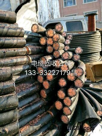 天水电缆回收价格 天水大量电缆回收