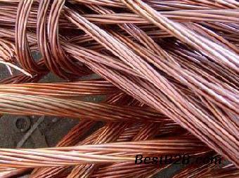 沈阳沈北新区废铜回收废铜线回收电缆线回收